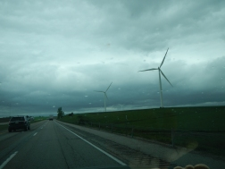 Wind Farms are cool