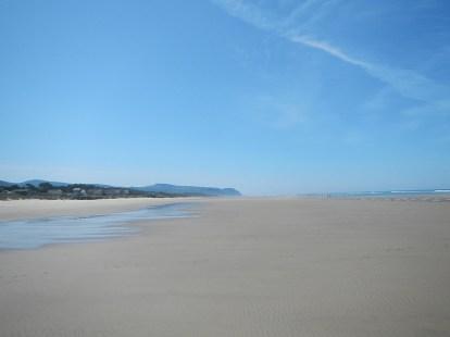 Super Crowded beach!