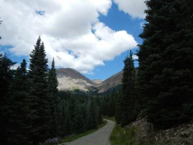 more goregeous mountains